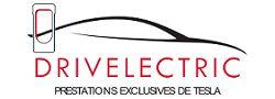 interview chef d'entreprise la chaine des entrepreneurs Logo Drivelectric